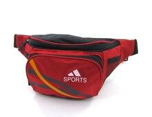 Multipurpose high-quality packs polyester climbing fabric waist cycling running travel sport