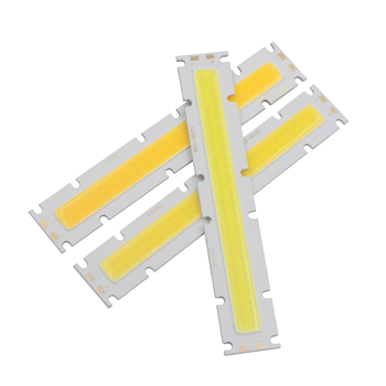 big sale OEM ODM LED COB Strip High Power Light Source 127mm 22mm Module 20W 30W 40W lamp for outdoor Downlight