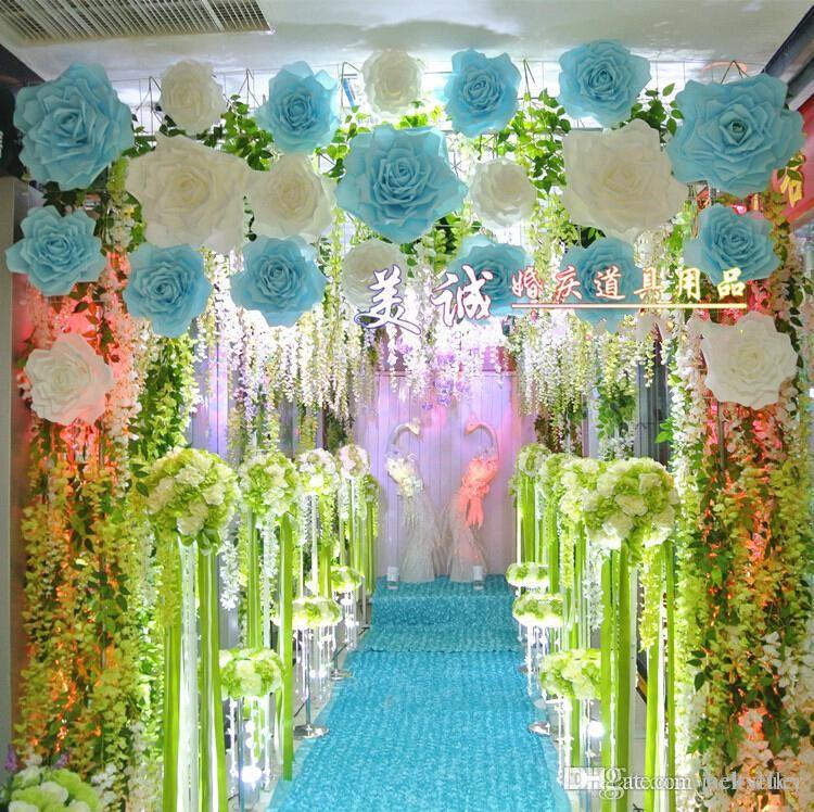 decoration decor decorations blog modern supplies reception with tbdress ideal style theme concept wedding