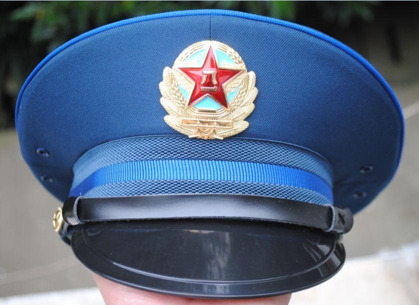 Wohnkultur Genossenschaft Pla Air Force M05 Pilot SchirmmÜtze China Military Udssr Sowjetischen Plaaf Armee Größe 56-größe 57 2019 New Fashion Style Online