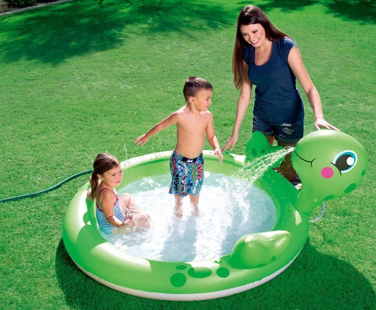 Summer Water Sports Entertainment Amusement Park