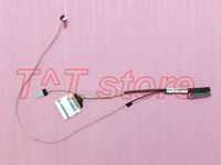 New original lcd cable for DELL Latitude 13 3380 chromebook touch EDP cable 06MTYH 06MTYH CN 06MTYH test good free shipping
