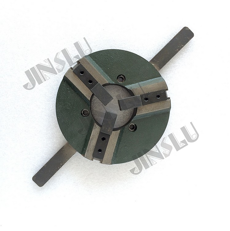 Welding Positioner Turntable Accessories Self-centering WP200 3 Jaws Manual Lathe Chuck 8 inch 3 jaw self centering wp 200 wp 200 200mm series welding table chuck quick release welding positioner welding turntable
