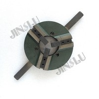 Welding Positioner Turntable Accessories Self centering WP200 3 Jaws Manual Lathe Chuck