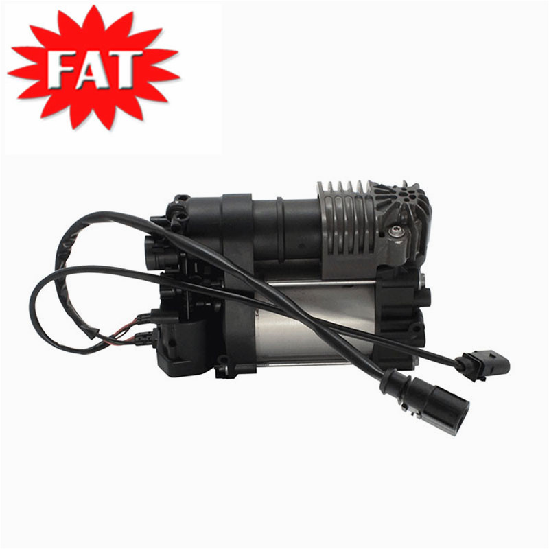 Airsusfat Air Suspension Compressor Pump For Volkswagen Touareg Air Compressor Air Pump 7P0616006E 7P0616006F 7P0616006C