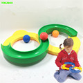Track Equipment Hand Eye Coordination Improve Children Attention Force Balance Toy Training Kids Indoor Educational Development