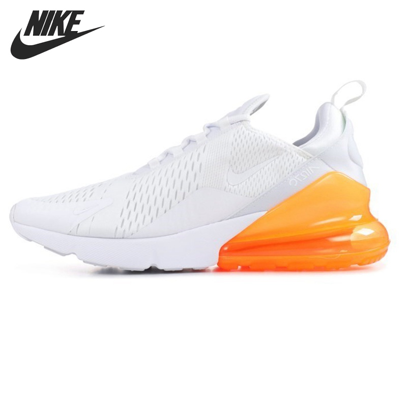 Original New Arrival NIKE AIR MAX 270 Men's Running Shoes Sneakers image
