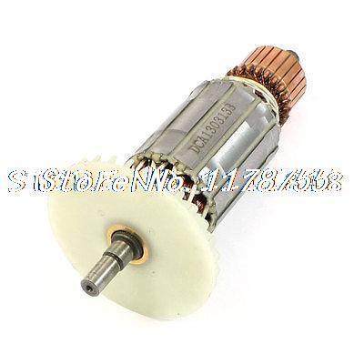 AC 220V Marble Cutter Machine Replacable Motor Rotor for Hitachi CM4SB