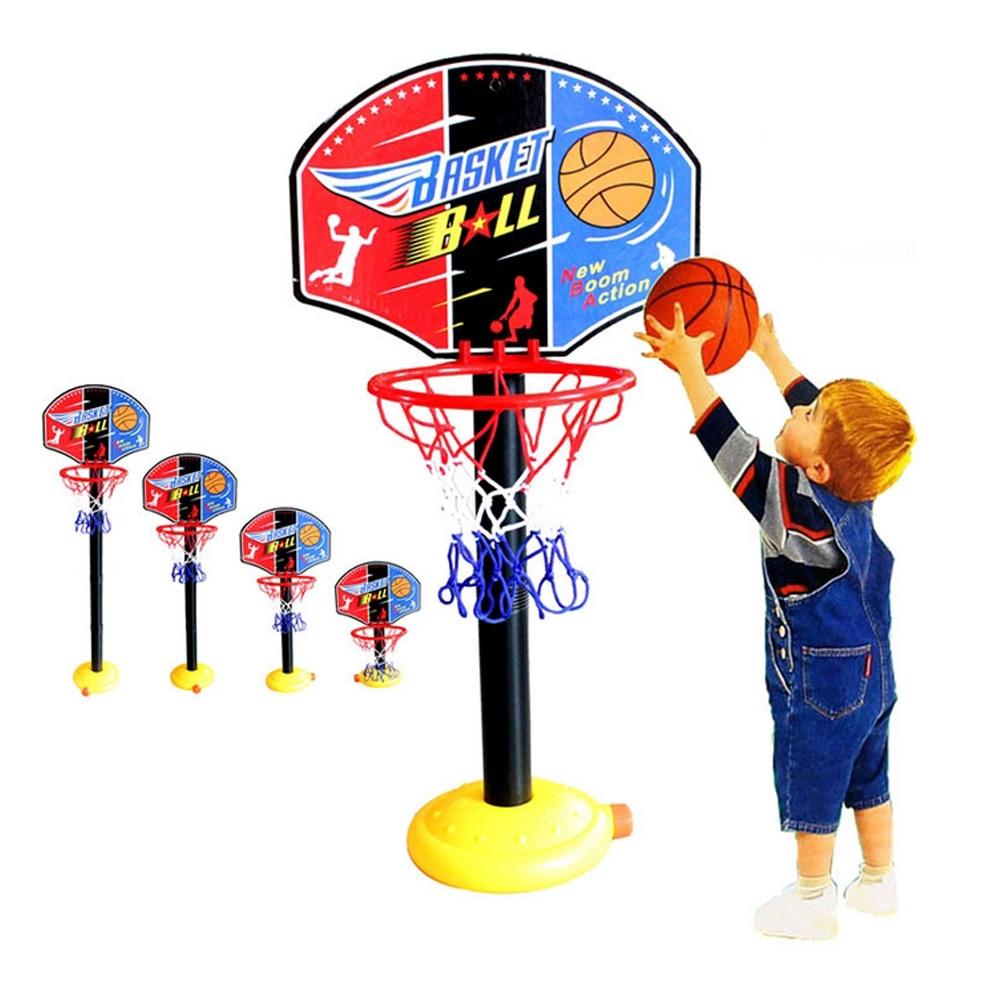 Baby Indoor Basketball Spielzeug Kinder Sport Spielzeug im Freien Freizeitsport Kinder Fitness-Spielzeug