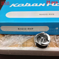 Original JAPAN KHS12 RYP Koban rotary hook for Tajima Barudan SWF Melco TOYOTA Feiya ZGM Embroidery machine Original Authentic