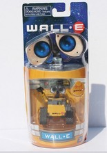 PVC WALL-E 2style doll Children's toys Furnishing articles Children's gift