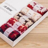 2016 Hot Sale Women S Socks Short Sock Casual Winter Rabbit Wool Ladies Cute Socks Female