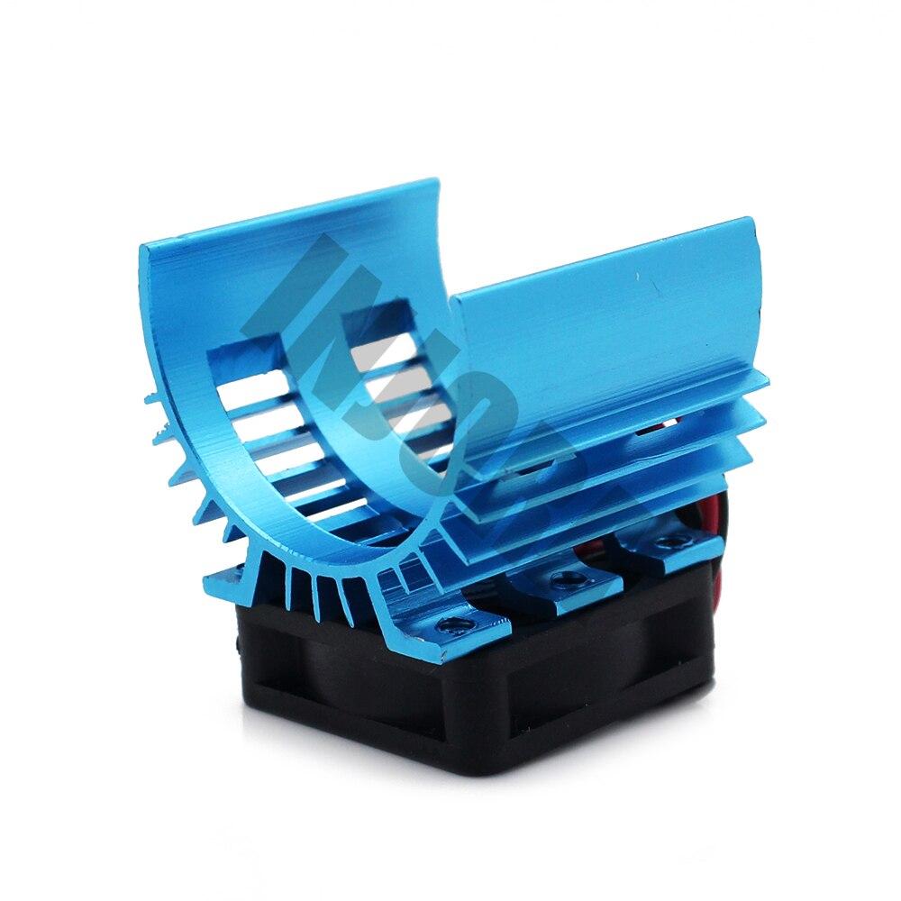 1 Pcs Motor Kühlkörper Lüfter 7014 Für 1:10 Rc Auto Hsp 540/550 3650/3660 Motor 1:10 Elektrische Rc Auto Teile Vertrieb Von QualitäTssicherung