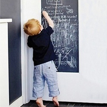 Removable Large Chalkboard Wall…