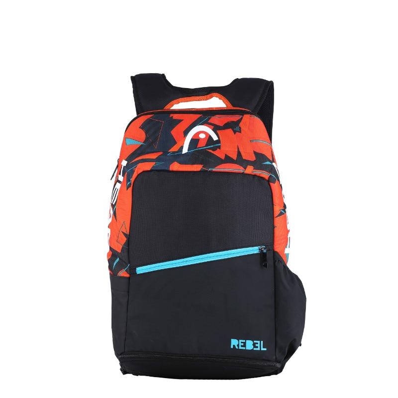 Original Head Novak Djokovic Tennis Bag Raquete De Tenis Backpack Computer Backpack Racquet Sport Bags Aliexpress