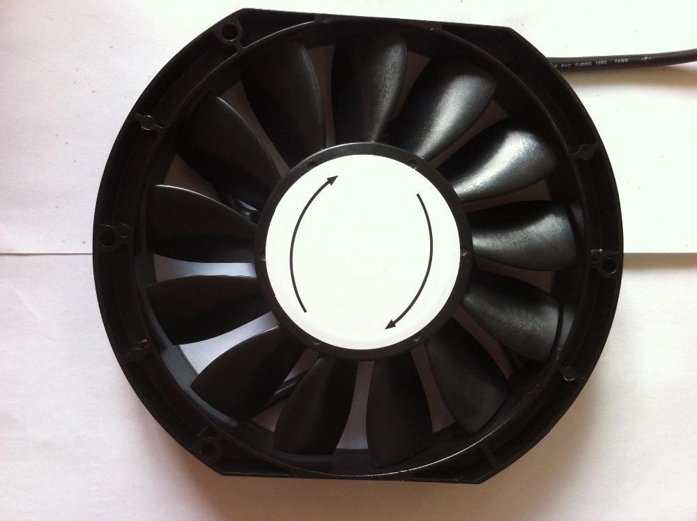 Fan for 5910PL-07W-B30 L00 48V 0.46A 172x150x25mm 2pin fan накладной светильник preciosa brilliant 25 3305 002 07 00 00 40