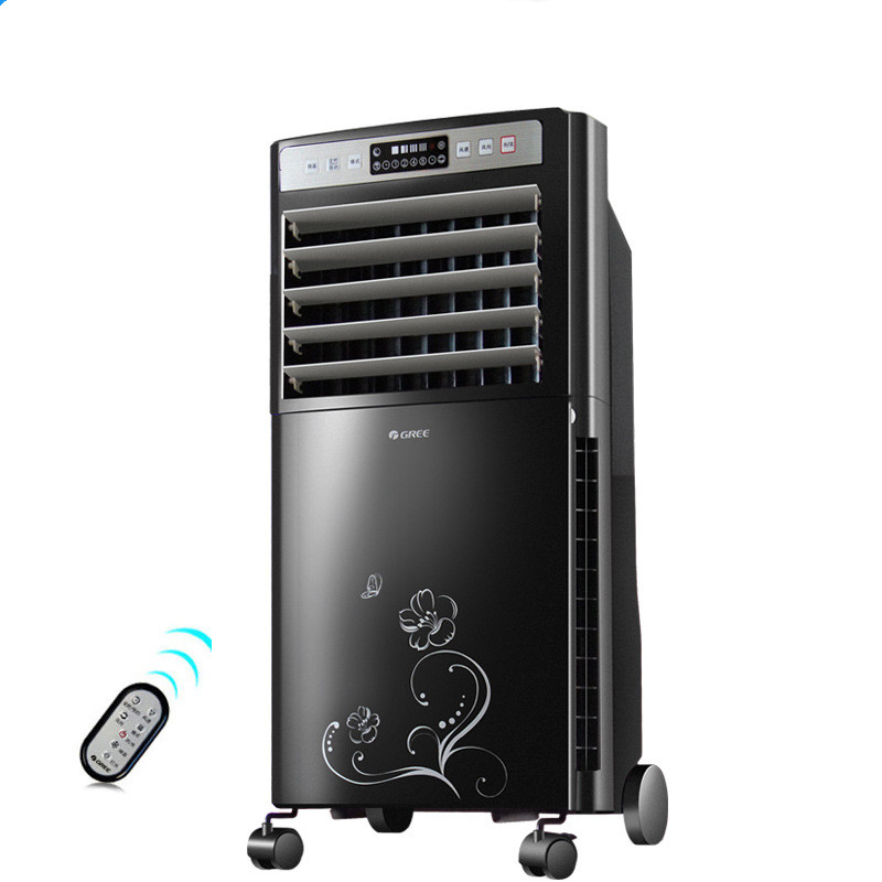 Portable Air Conditioner Refrigeration Fan Cold Fan Cold