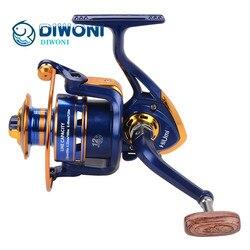 Fishing Reels New Sale Hengelsport Ryobi Reservoirn Reel 2018 River Limited Kastking Vissen Spinning Pesca High 5.2:1 Lure