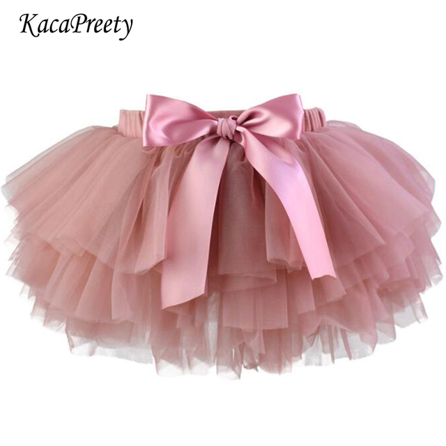 bfc3df0ac552 Cute Newborn Baby Girls Tutu Skirt Cozy mesh Photo Prop Costume ...
