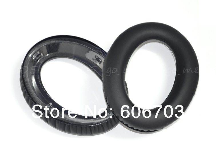 New Replacement Ear Pads Cushion For Sennheiser PXC 450 350 PXC450 PXC350 HD headphones
