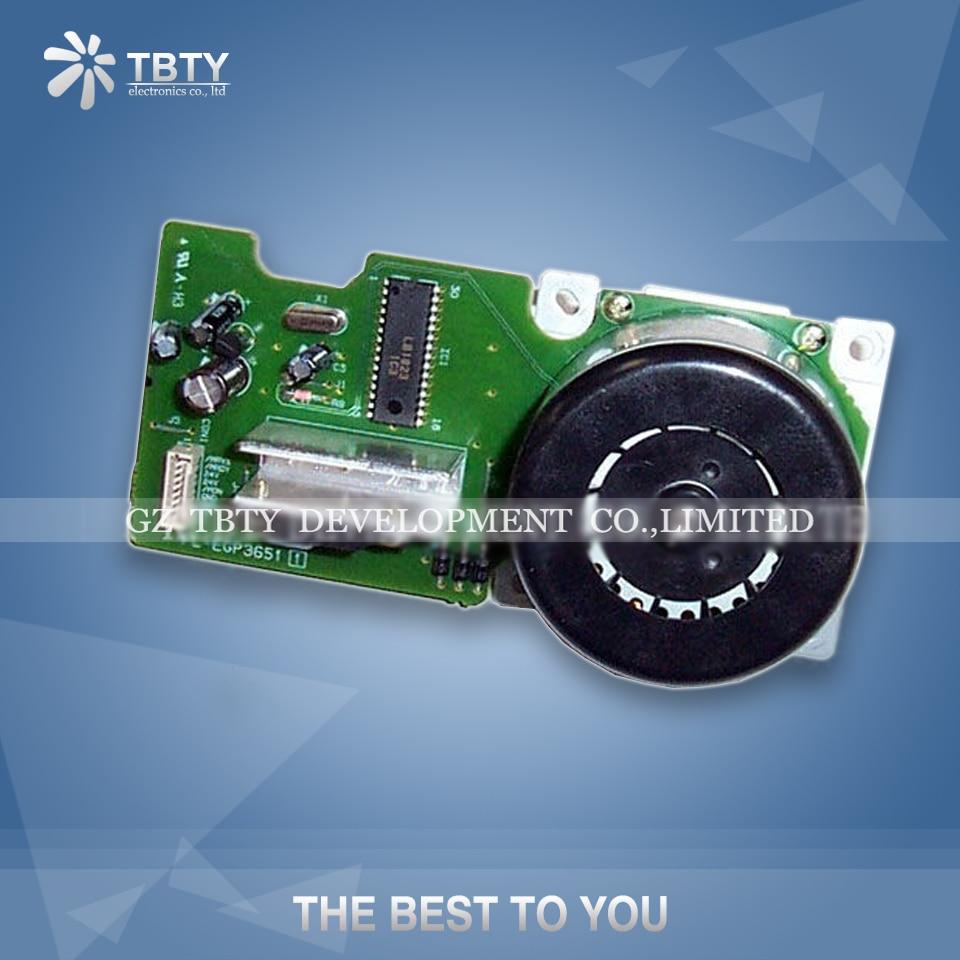 цена на 100% Original Ptinter Motor Unit For HP 9000 9040 9050 Drum Feed Drive Motor Assembly On Sale
