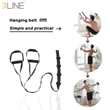 Resistance bands Hanging Training Strap crossfit workout Equipment fitness pull rope Gym sport yoga