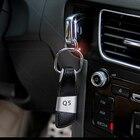 1x Leather Car Keych...