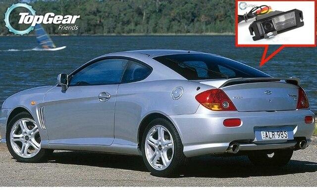 Car Camera For Hyundai Coupe S3 / Tuscani / Tiburon 2002~2008 High