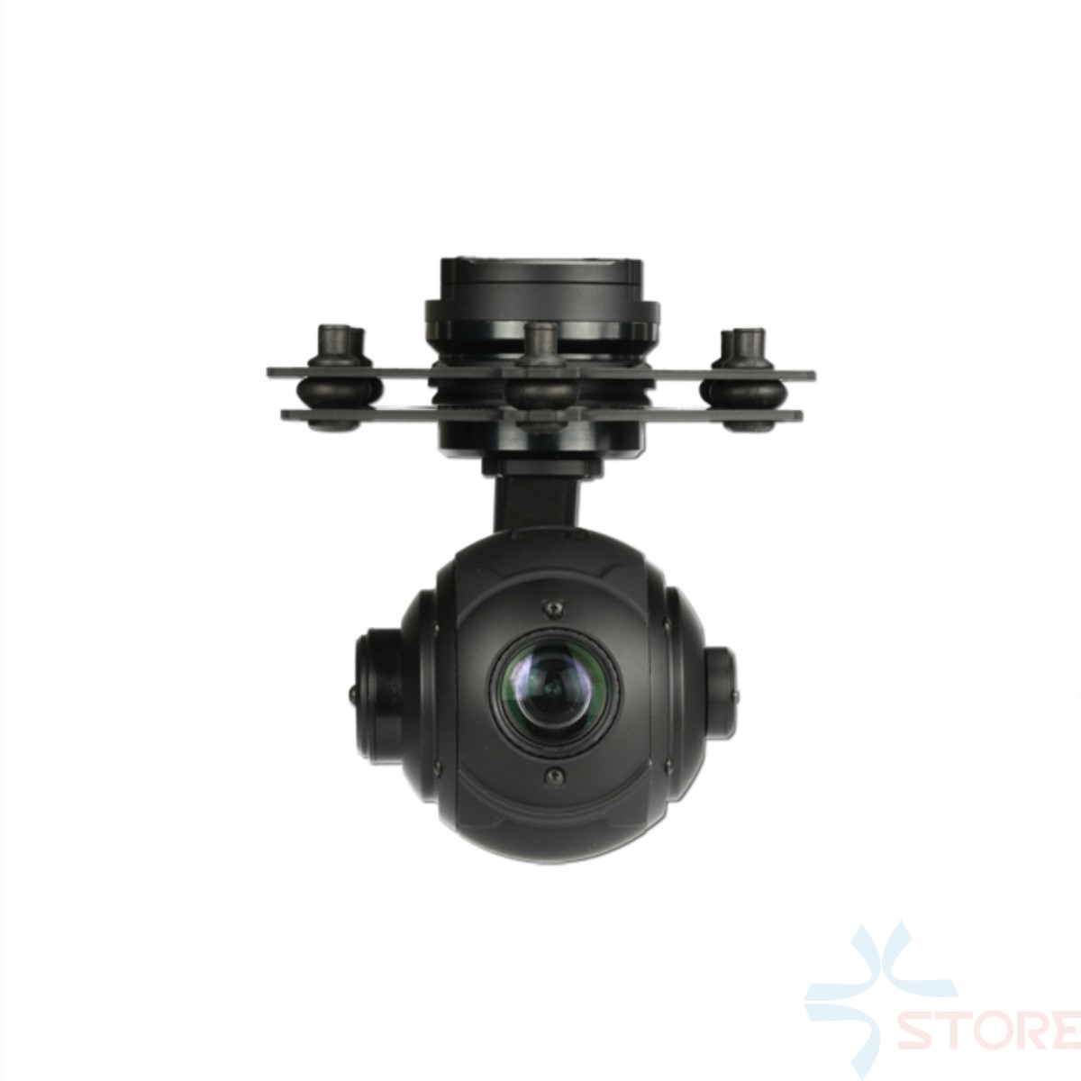 TAROT PEEPER 10X Optical Zooming 3-axis Gimbal Spherical High Definition With HD Camera For UAV Model Aircraft enthusiasts.