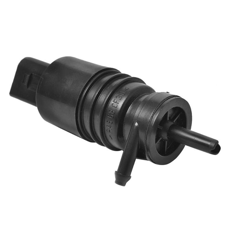Car Glasses Windscreen Wipers Windshield Washer Motor Pump 1J5955651 for VW Mercedes-Benz Audi BMW Skoda Auto Replacement Parts очки мерседес