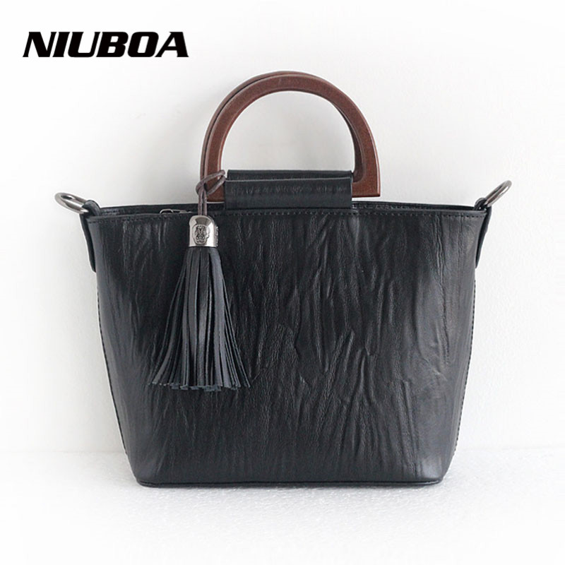 Women Messenger Bags Shoulder Bag High Quality Genuine Leather Handbags Fashion Shoulder Crossbody Bag Small Tote Bag Hobos simple design cowhide women handbags high quality genuine leather shoulder bags fashion casual small box tote messenger bag 2017