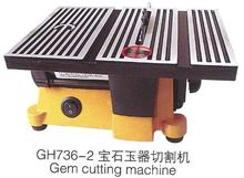 2016 Newest Gem Stone jade cutting machine jewlery making equipment
