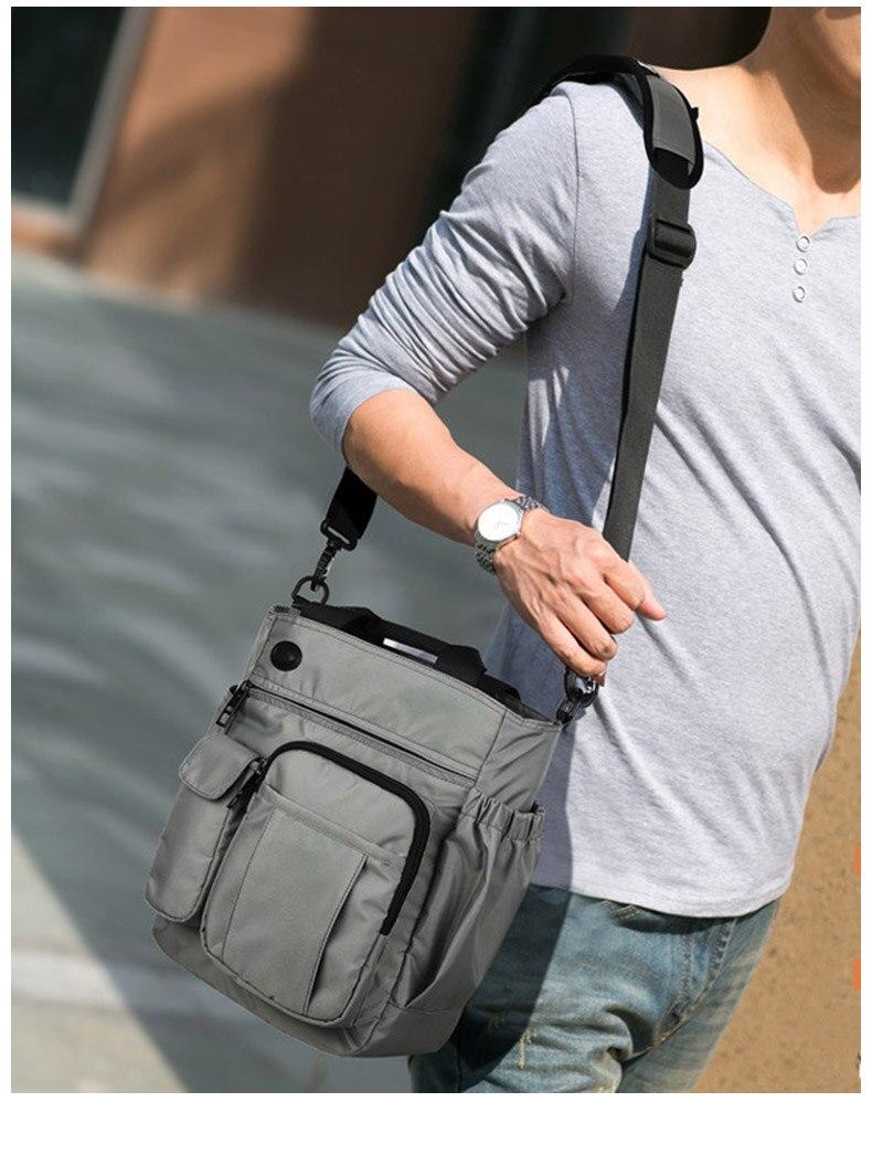 Ginásio saco de viagem dos homens bolsa