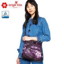Original Design Soft PU Leather Multi Pocket Crossbody Bags for Women 2019 European Style Vintage Flap Messenger Bag