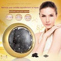 Girasol de oro nano cápsula del tiempo concentrado para tejido anti-envejecimiento facial hidratante reparación hidratante esencia piel S370H