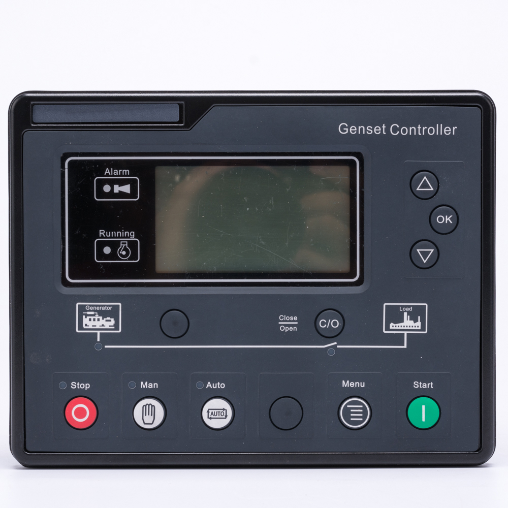 SL6110U Generator Controller Without AMF цена