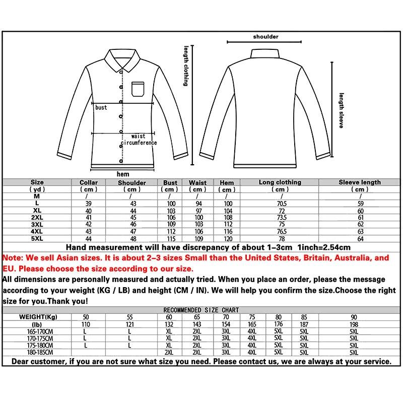 Aoliwen 2020 Fashion Men's Slim Shirts Autumn And Winter Thickening Warm Plaid 24 Colors Male Social Shirt Clothing Size M-5Xl 6