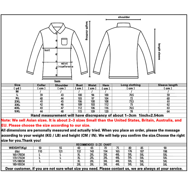 Aoliwen 2019 Fashion Men's Slim Shirts Autumn And Winter Thickening Warm Plaid 24 Colors Male Social Shirt Clothing Size M-5Xl Casual Shirts