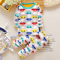 free shipping Hot Sale girls clothes set children Sweater Baby Girls Clothing Set Thick Warm Sport Suit Kids  Long Sleeved