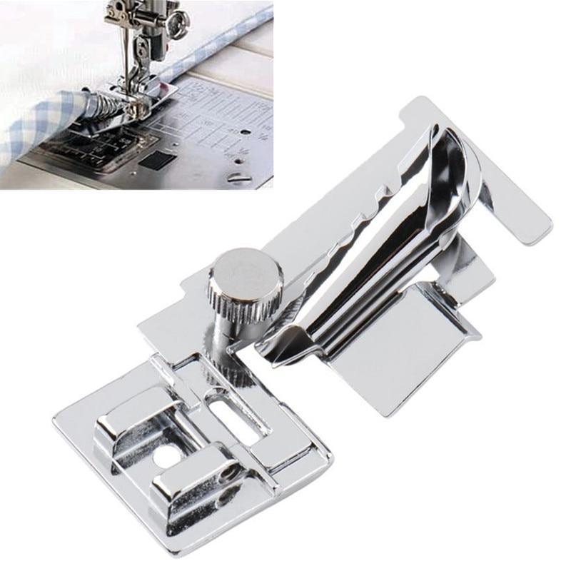 Бытовые аксессуары для швейных машин, прижимная лапка, прижимная лапка, 9907 стандартная