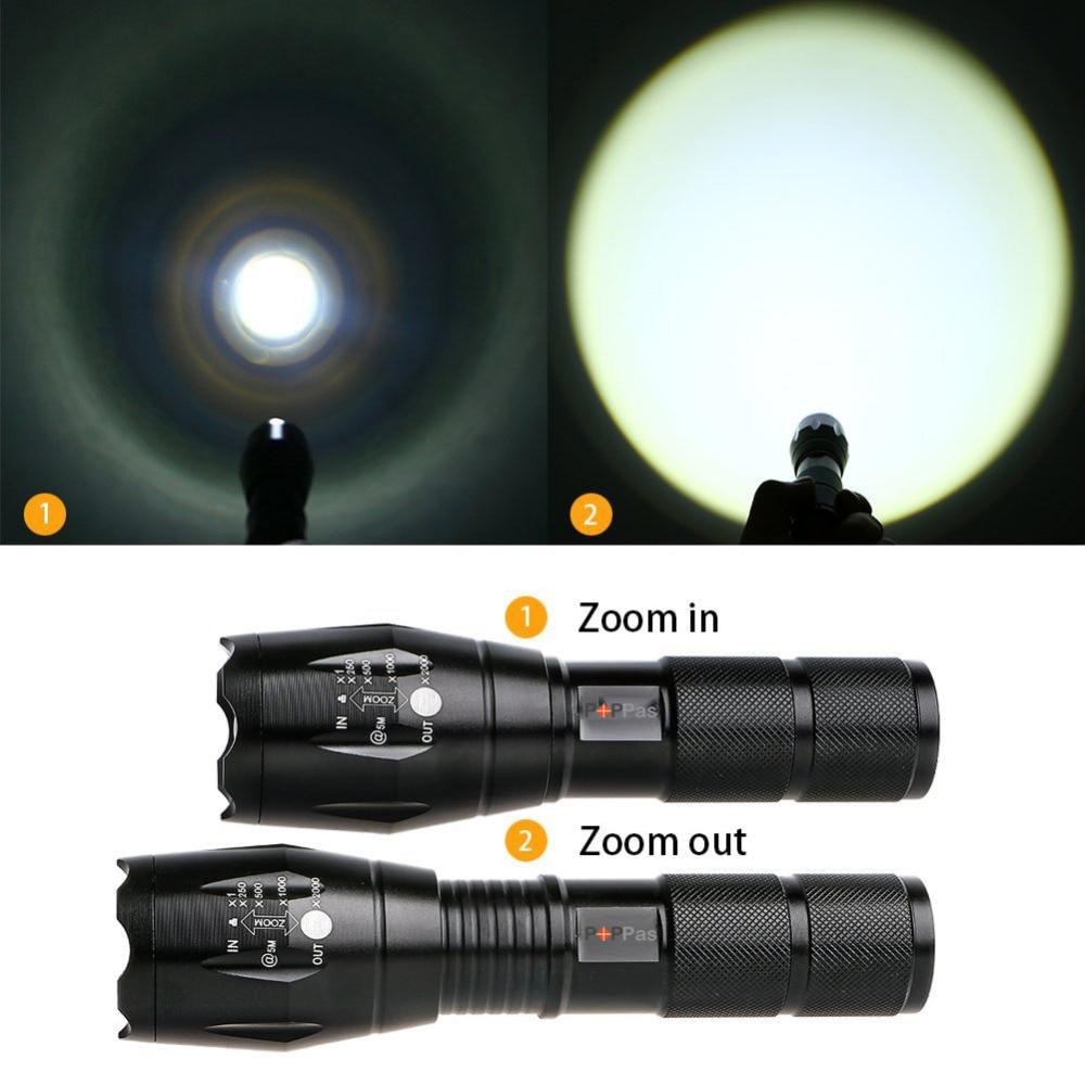 Faróis de Led + dc carregador lanterna Bateria : Lítio Ionizado