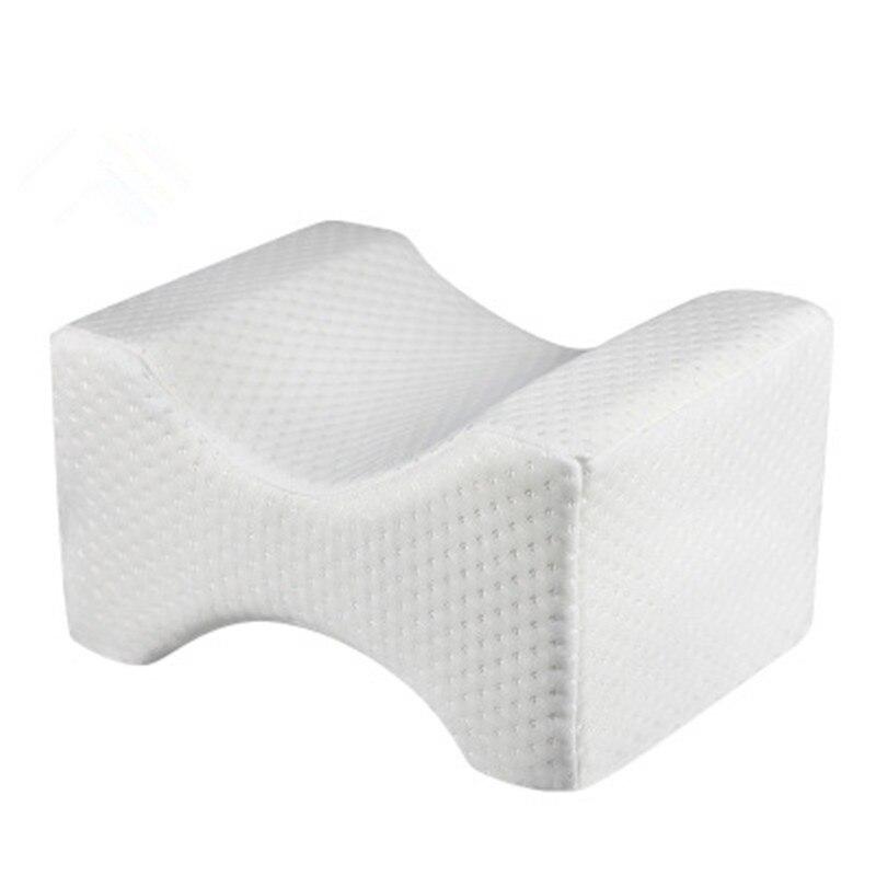 Speicher Schaum Knie Bein Kissen Bett Kissen Keil Druck Relief Schlaf Unterstützung Hilfe