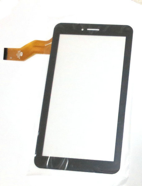 "10PCs/lot New For 7"" iRbis TX18 TX69 TX34 3G Tablet Touch Screen Panel digitizer glass Sensor Free shipping"