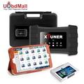 WIN10 Tablet Предварительно Установить Грузовик Диагностический Программное Обеспечение + XTUNER T1 HD Тяжелых Грузовиков Авто Диагностический Инструмент + Чемодан Все В один