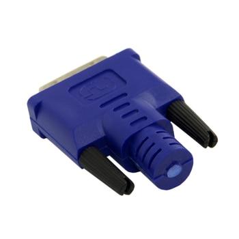 10pcs/lot  Virtual Display Adapter DVI DDC EDID Dummy Plug Headless Ghost Display Emulator 2560x1600p@60Hz
