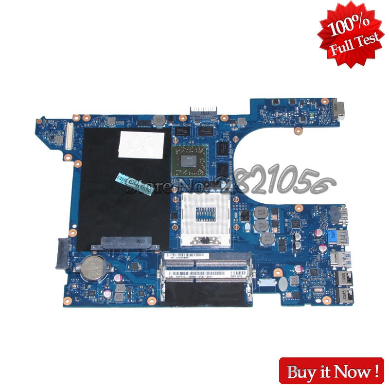 NOKOTION 4P57C 04P57C CN-04P57C QCL00 LA-8241P For Dell Inspiron 15R 7520 Laptop Motherboard HD7730M nokotion brand new qcl00 la 8241p cn 06d5dg 06d5dg 6d5dg for dell inspiron 15r 5520 laptop motherboard hd7670m 1gb graphics