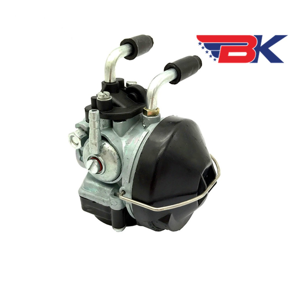 Dellorto Tomos Manual Carburetor SHA1412/F37 For Motorbike Mini bike Moped  Pocket Bike Carb -in Carburetor from Automobiles & Motorcycles on  Aliexpress.com ...