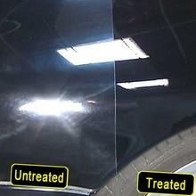 Liquid Glass 9H Nano Hydrophobic Ceramic Coating Car Care Wax Crystal 30 Ml Kit for Demo Test
