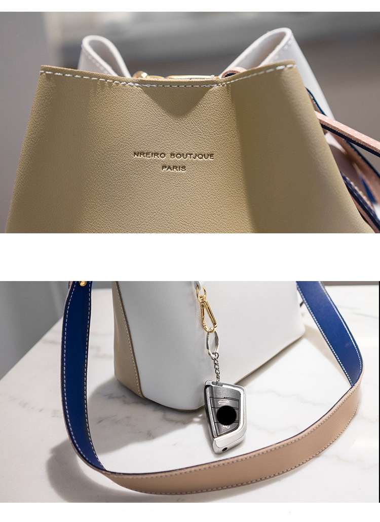HTB15KABSMHqK1RjSZFPq6AwapXak - Fashion Women Bag Summer Bucket Bag Women PU Leather Shoulder Bags   Ladies Crossbody Messenger Bags Totes Sac