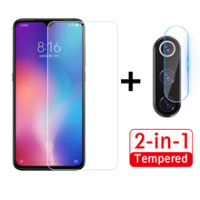 Camera Screen Protector Front Glass For Xiaomi Mi 9 se cc9e cc9 A3 Mi9 Pro 5G Mi9 9 Lite Mi A3 Mi 9T Pro Transparent Cover Glass